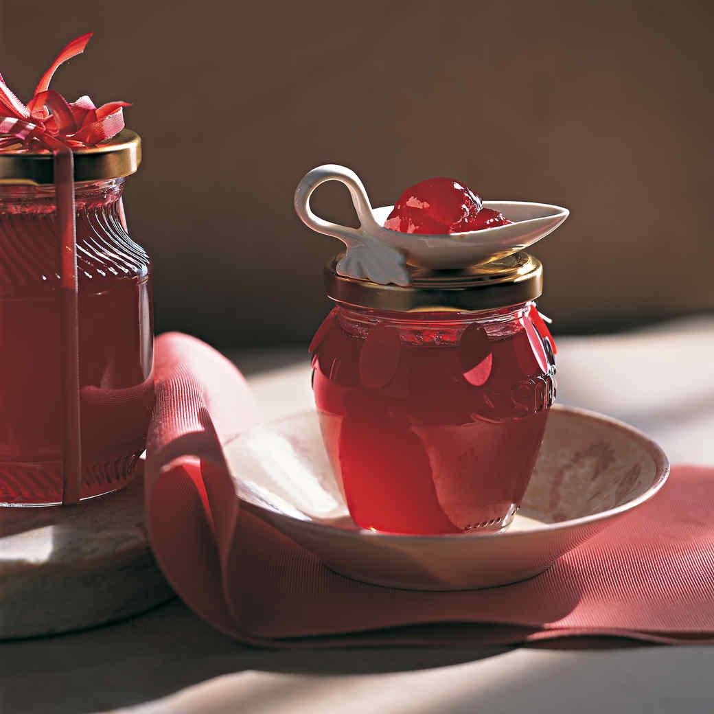 Mrs. Gubler's Pomegranate Jelly