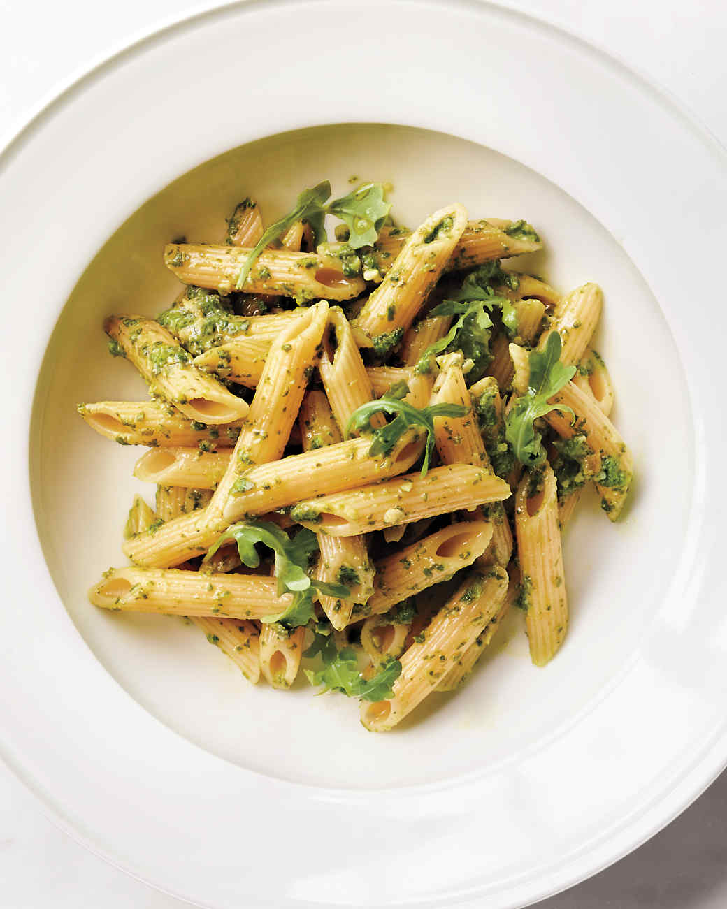 Different types of pasta recipes