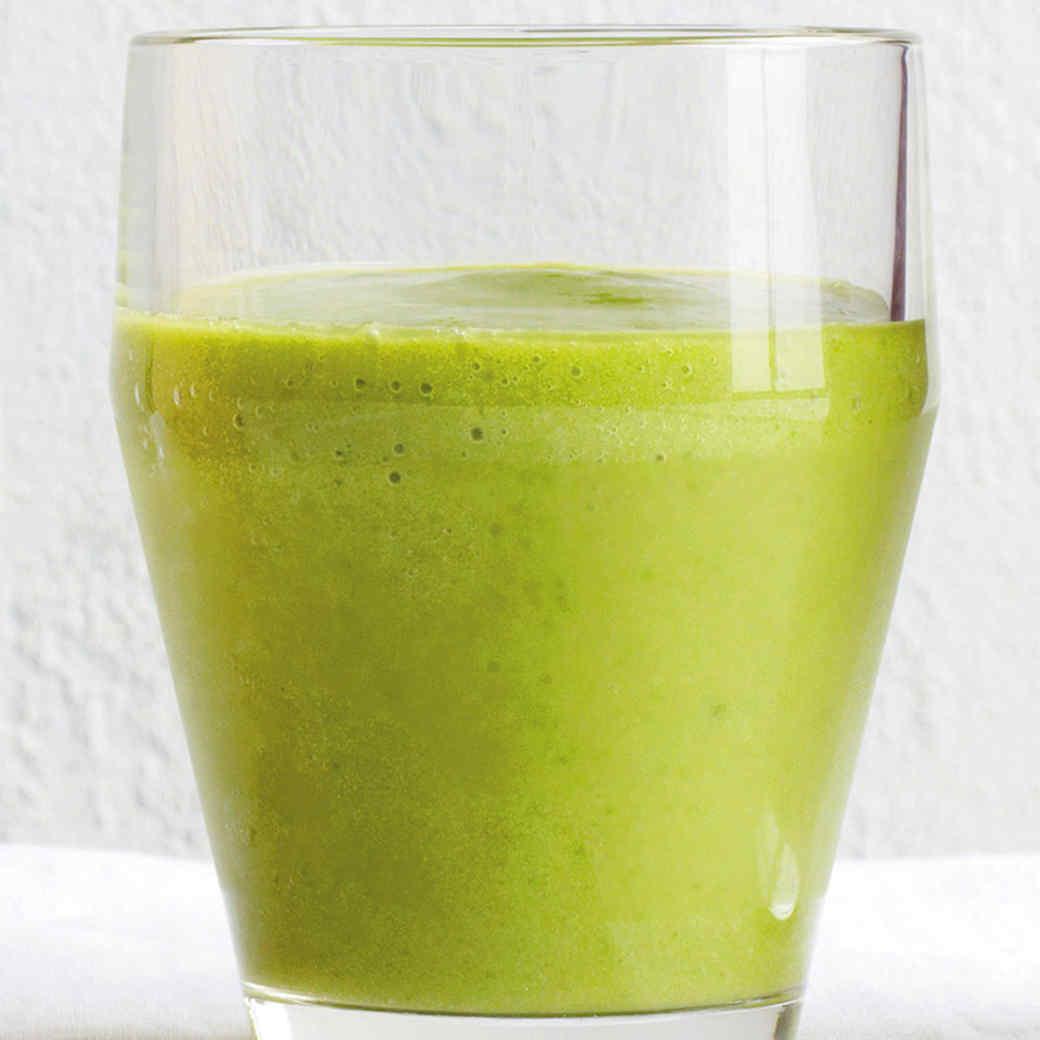 Spinach-Avocado Smoothie