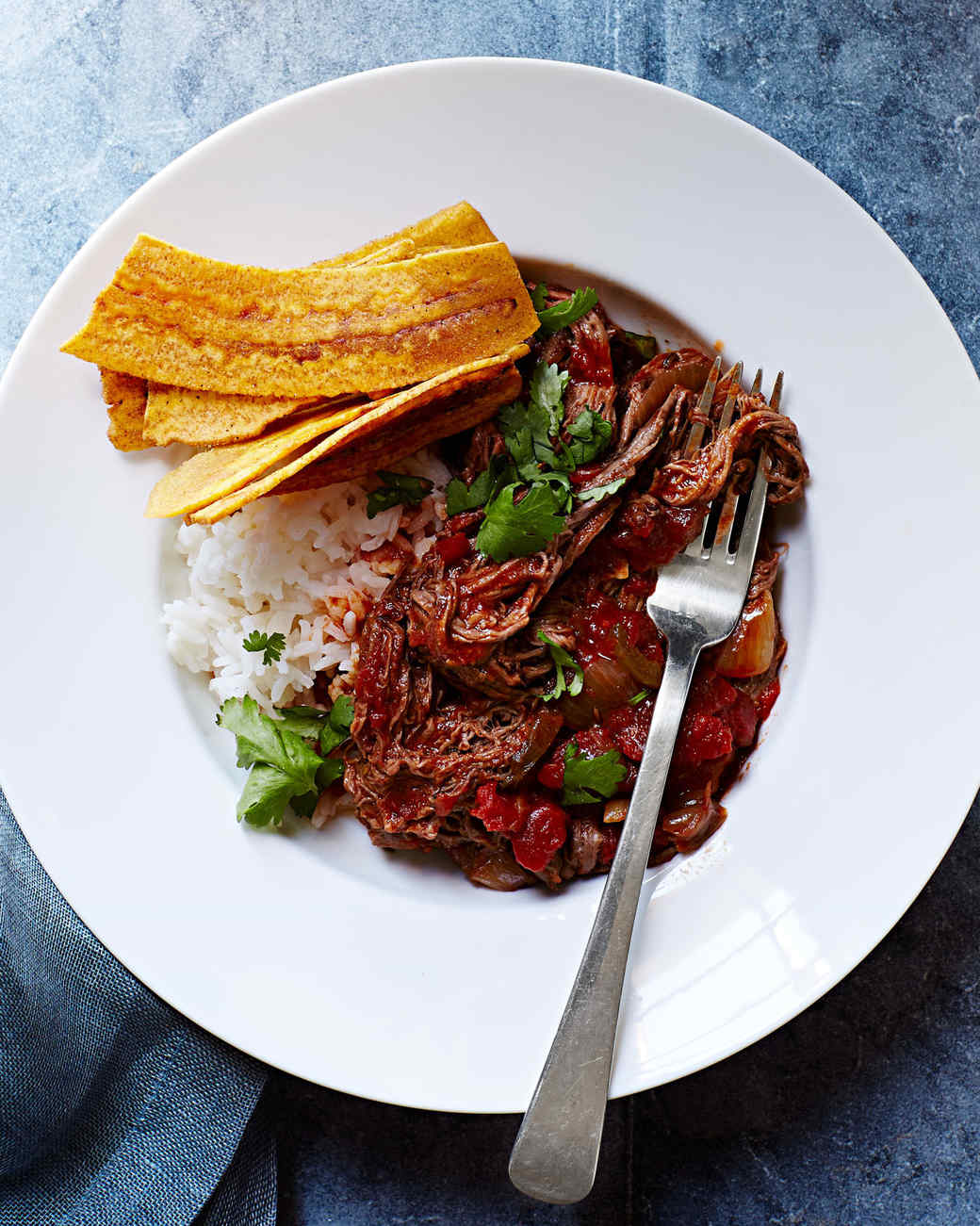 slow cooker root ropa vieja