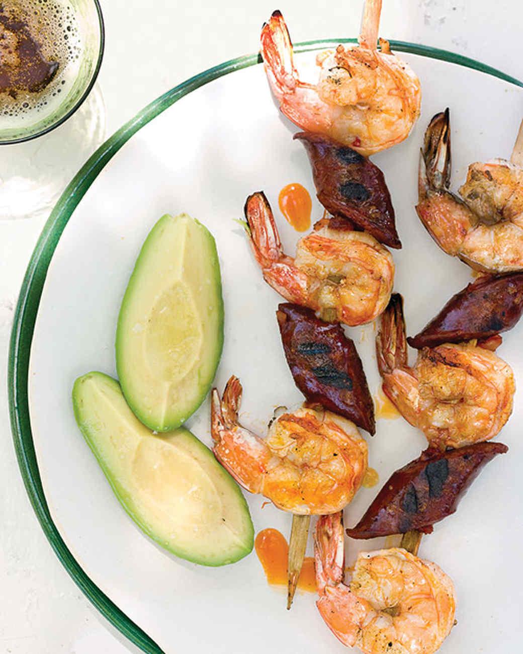Shrimp Recipes | Martha Stewart
