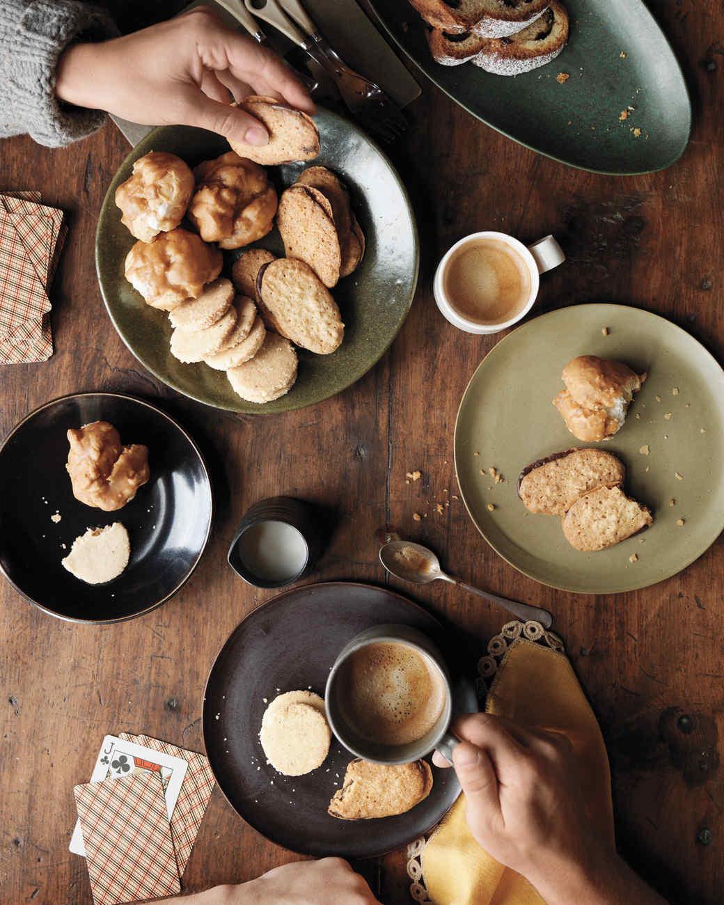 Martha's All-Time Favorite Christmas Cookies | Martha Stewart