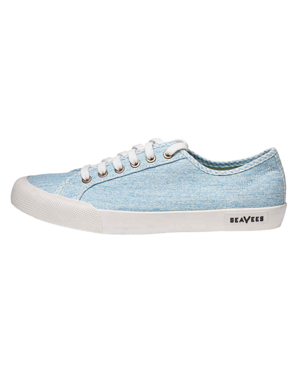 seavees canvas sneakers