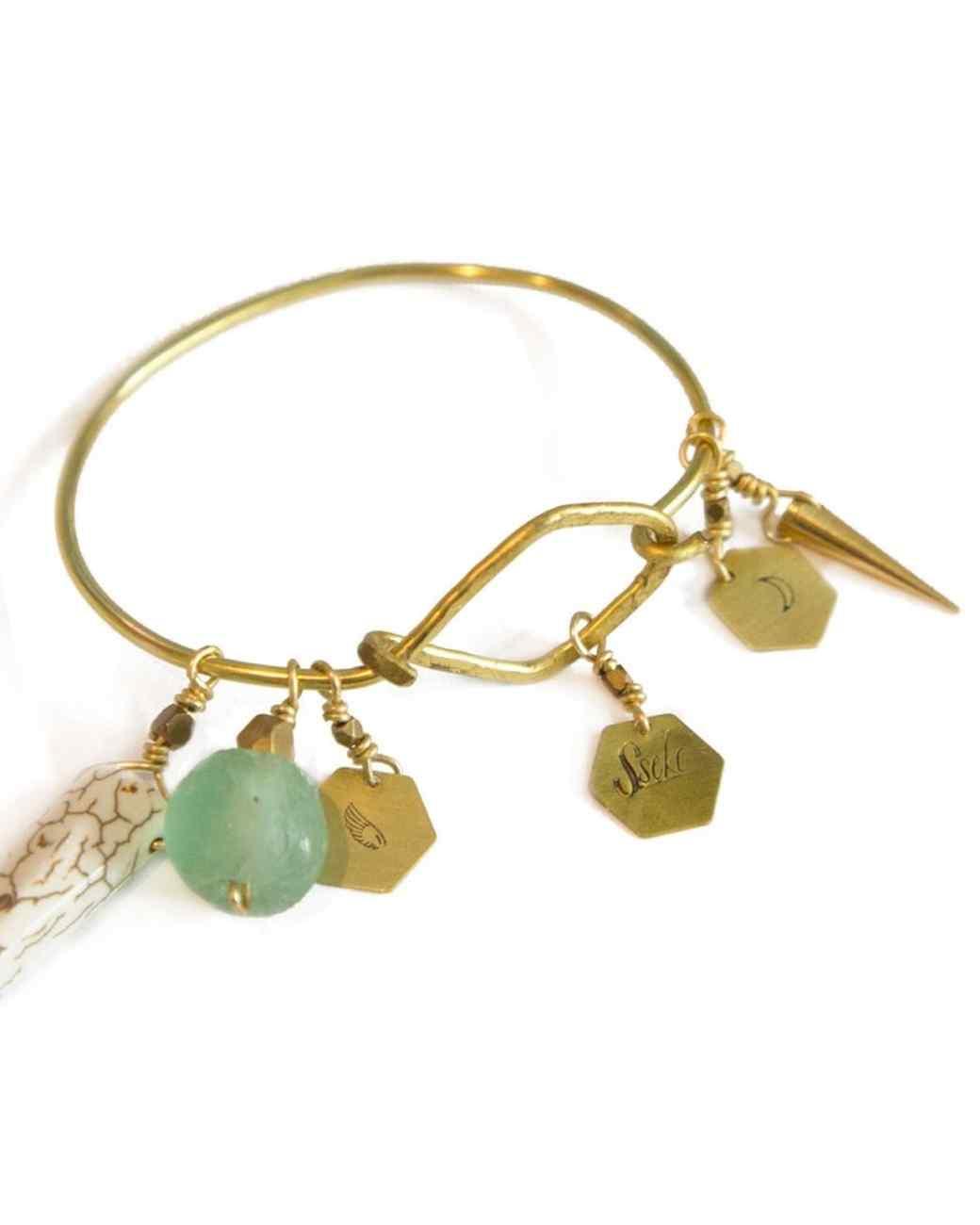 Sseko Designs wanderlust bracelet