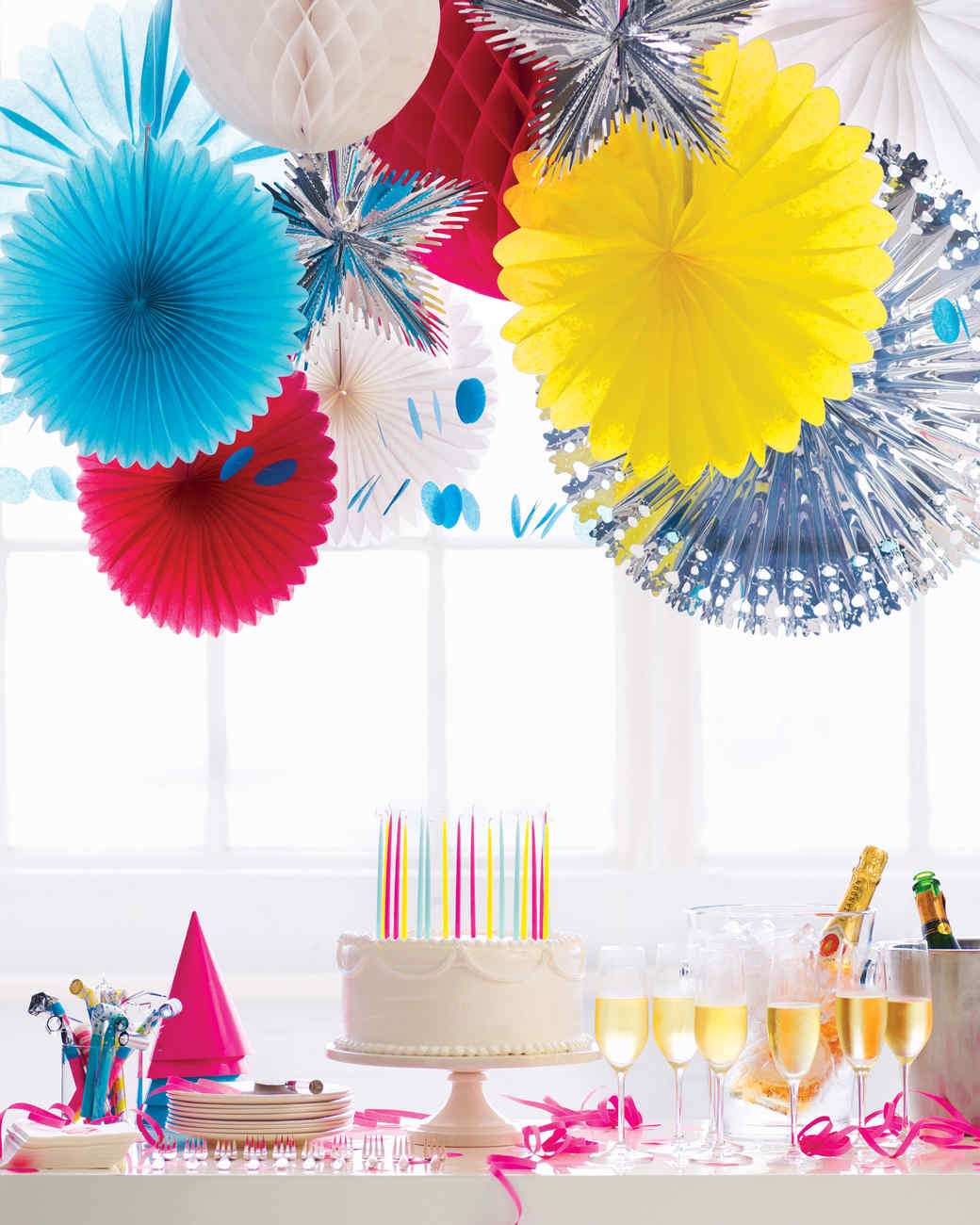 7 Tips to Hosting a Stress-Free Kids' Birthday Party