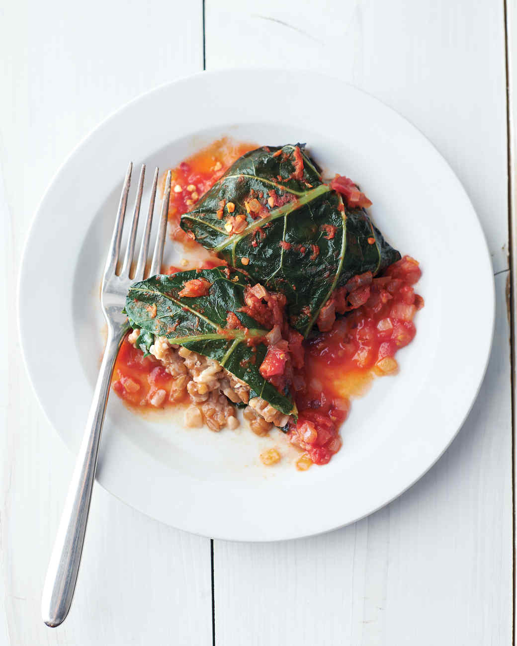 Collard green recipes easy