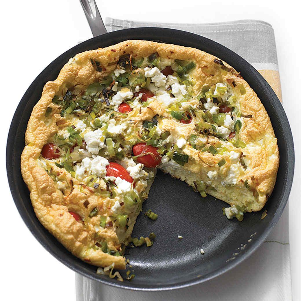 Frittata Recipes | Martha Stewart