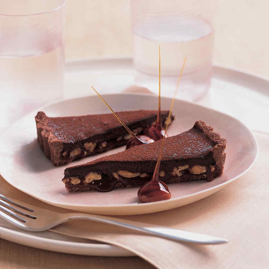 Chocolate Pate Sucree