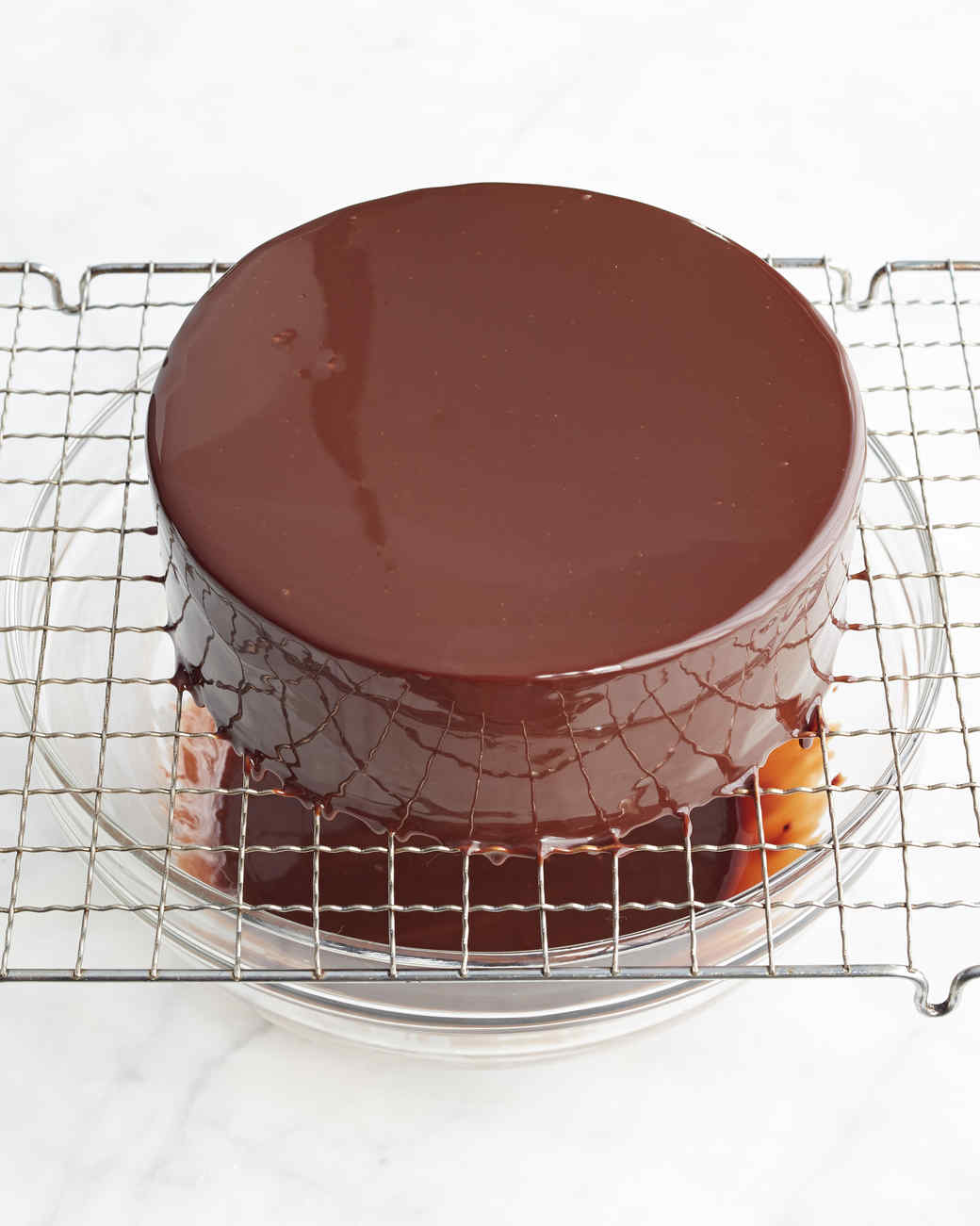 Jacques Torres Chocolate Cake