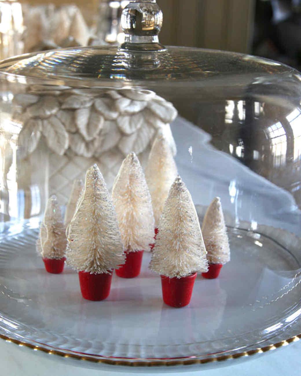 Martha S Holiday Decorating Ideas Martha Stewart
