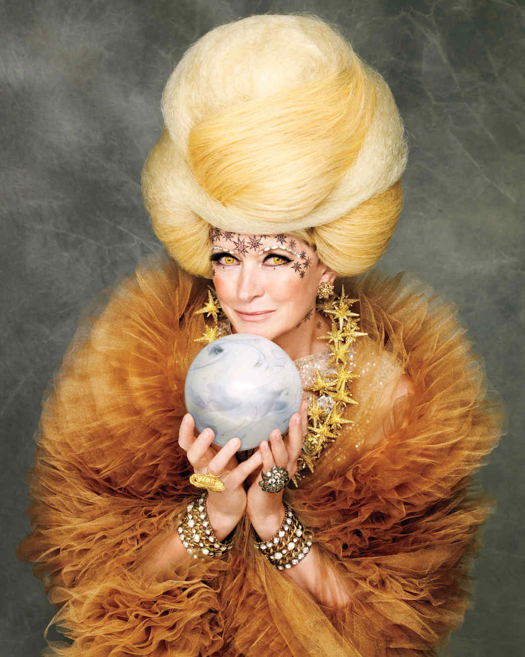 13 Times Martha Stewart Proved She is the Queen of Halloween