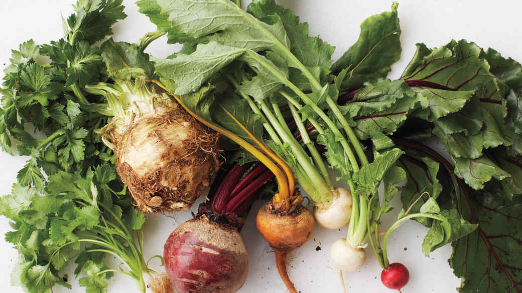 Seasonal Produce Guide: What to Buy in February