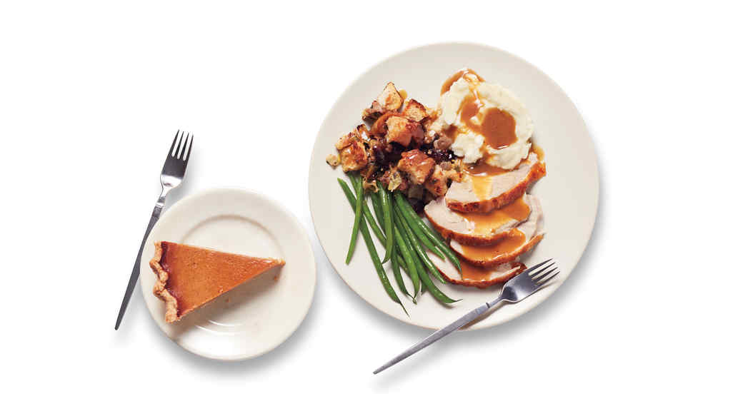 Thanksgiving Tips: Your Holiday Cooking Questions Answered