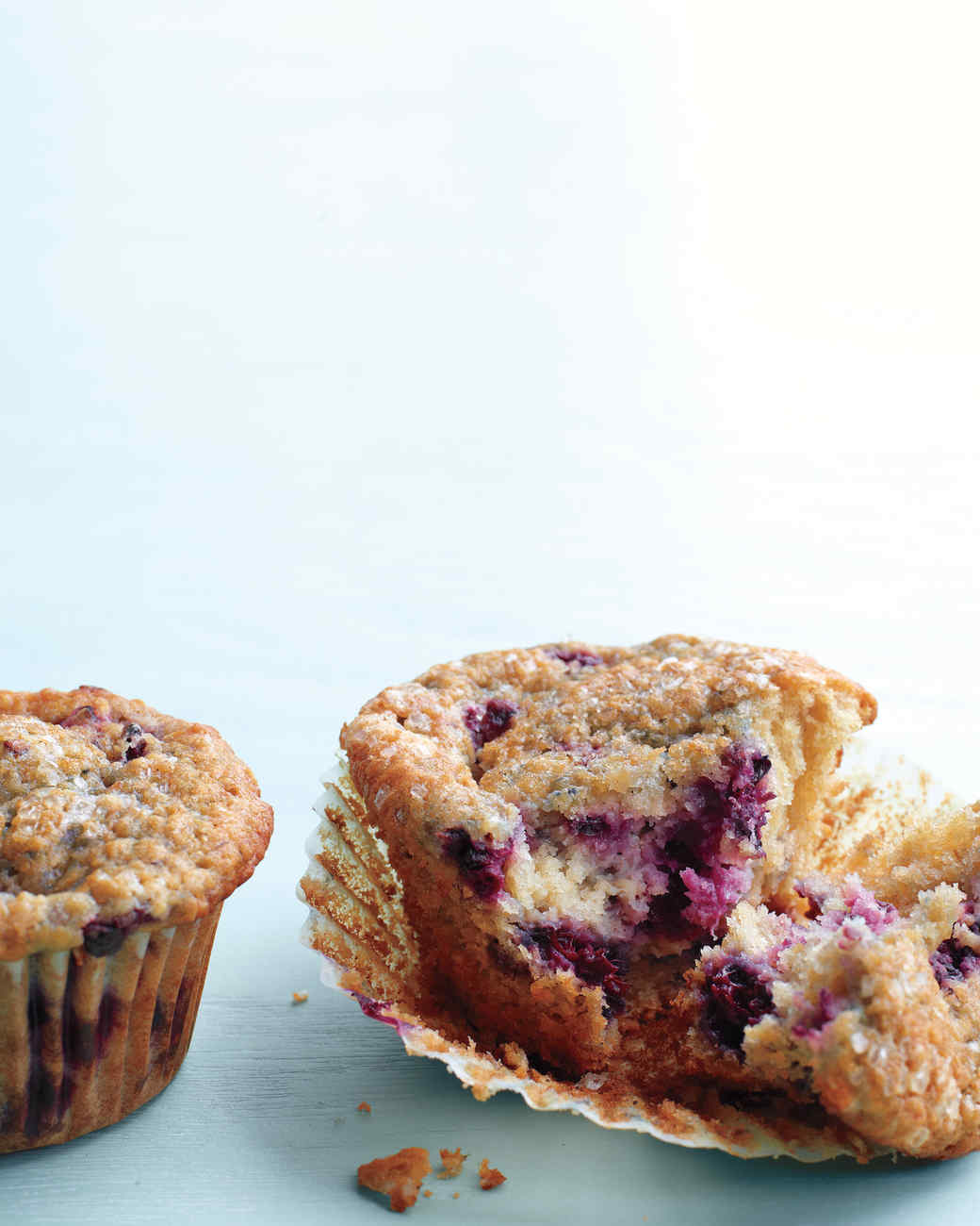 Marvelous Muffin Recipes for Breakfast, Brunch, or Anytime | Martha ...