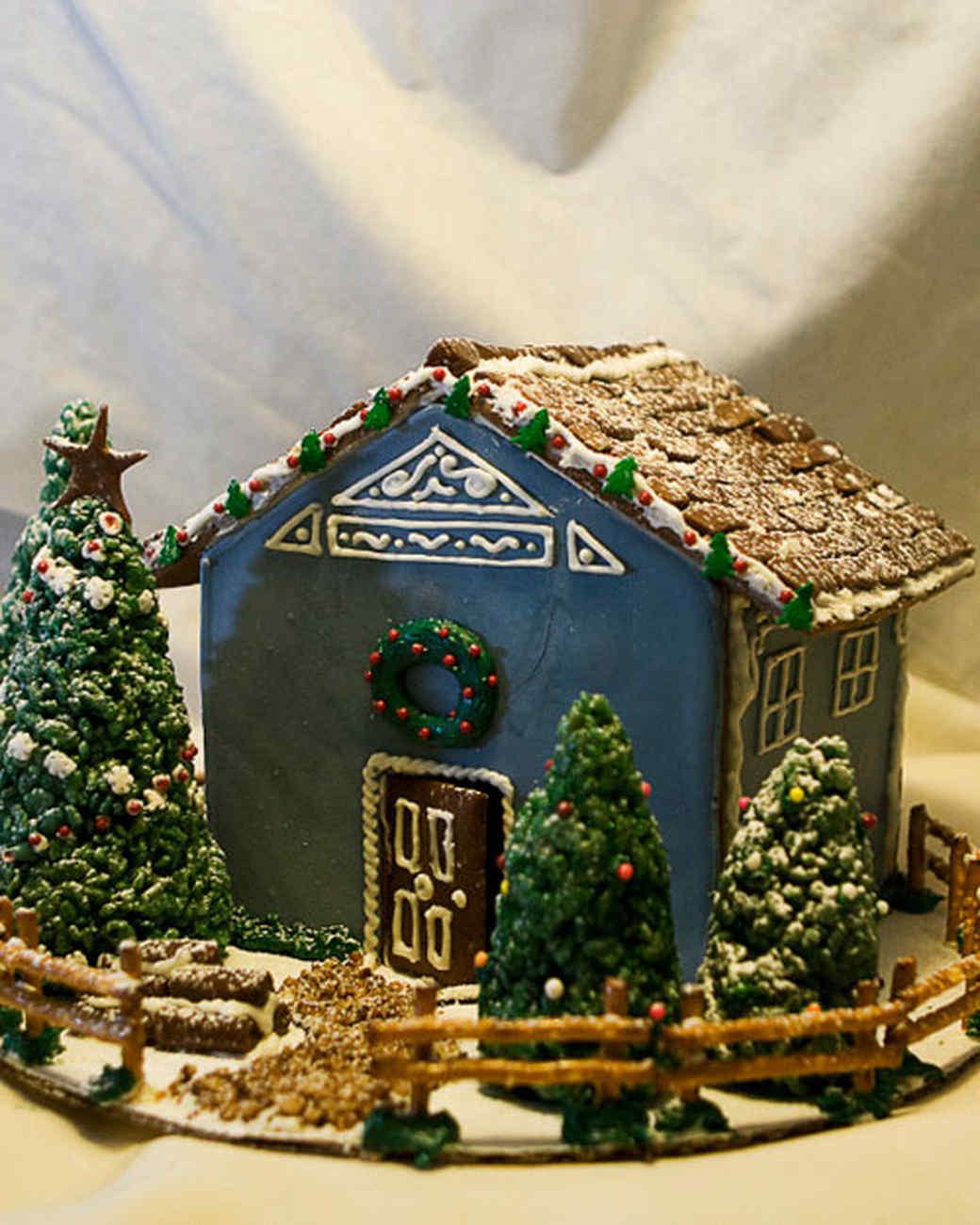 School Office Decor Christmas Gingerbread House Door: Your Best Gingerbread Houses