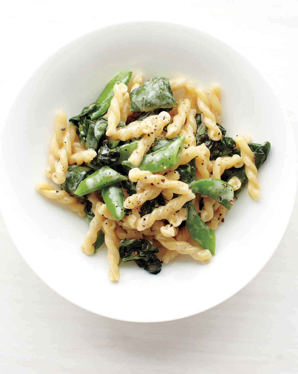 20 Spinach Pasta Recipes (Because Veggies Are So Much ...
