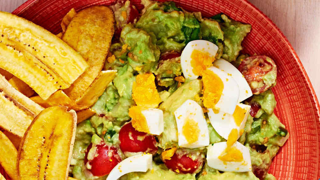 marthas classic guacamole