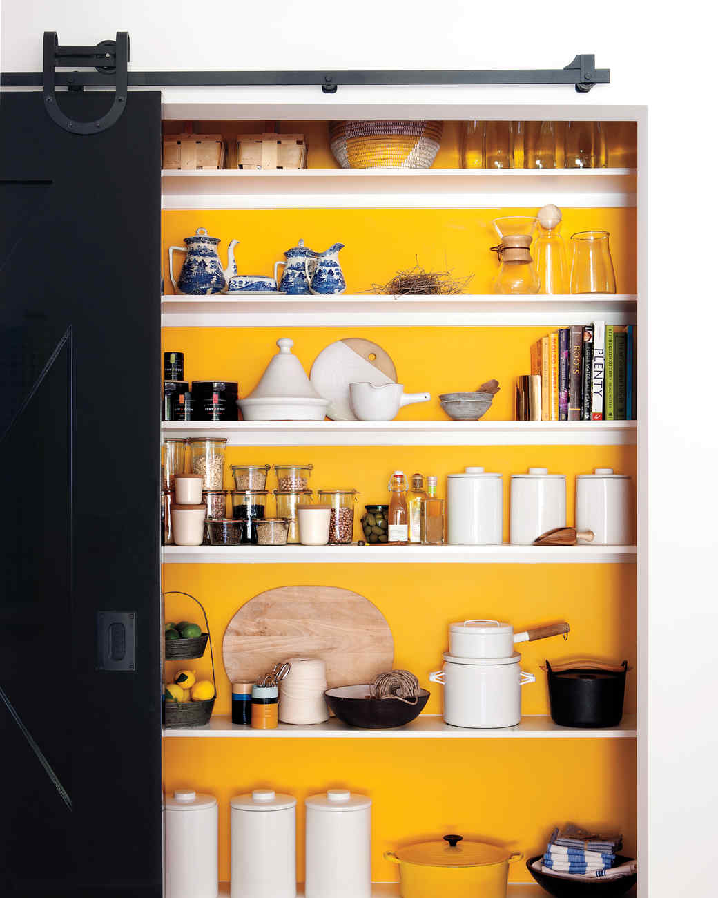 15 Kitchen Pantry Ideas With Form And Function: 15 Game-Changing Kitchen Remodel Ideas