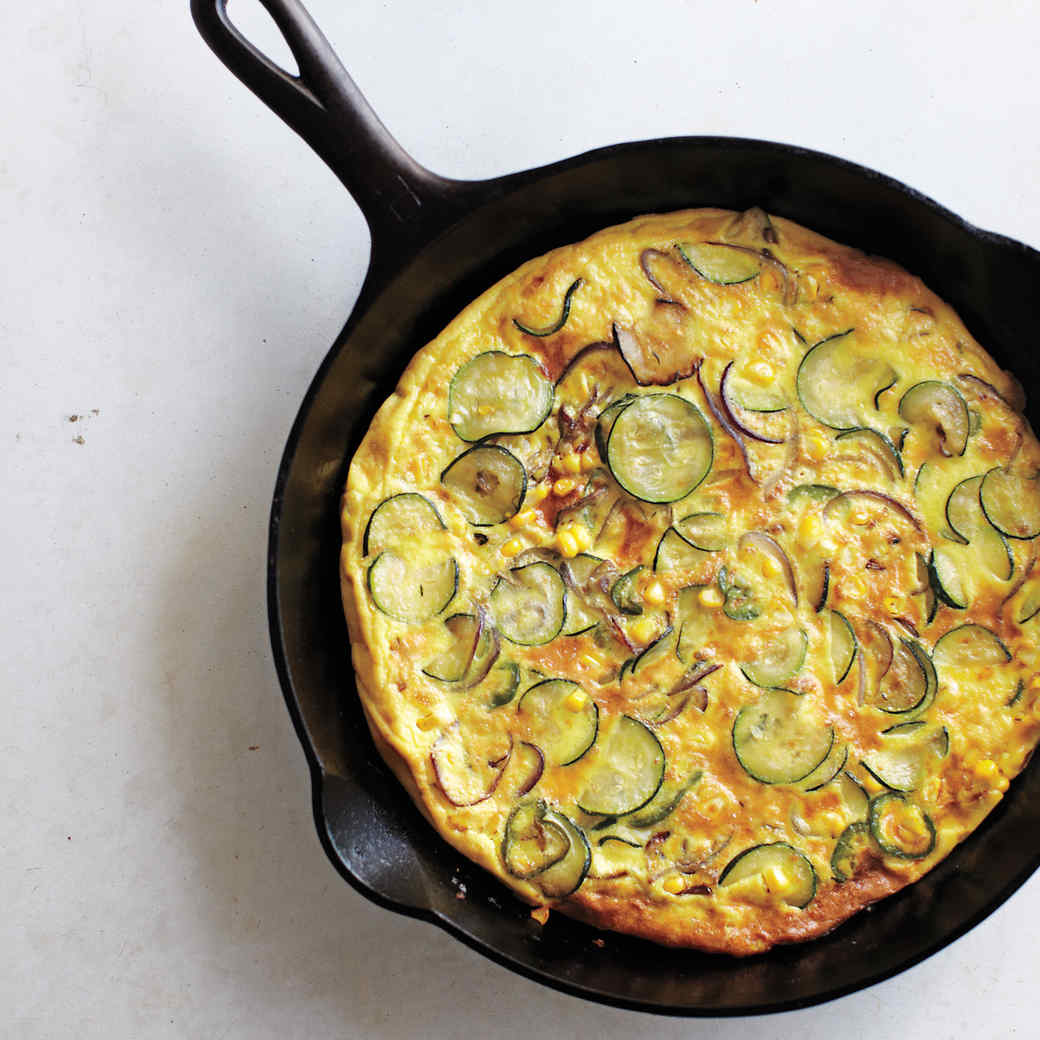 Consider the Frittata: Make This Healthy Weeknight Dinner or Brunch Favorite