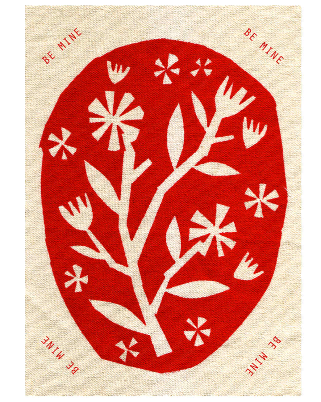 Valentine's Day Card Clip Art and Templates | Martha Stewart
