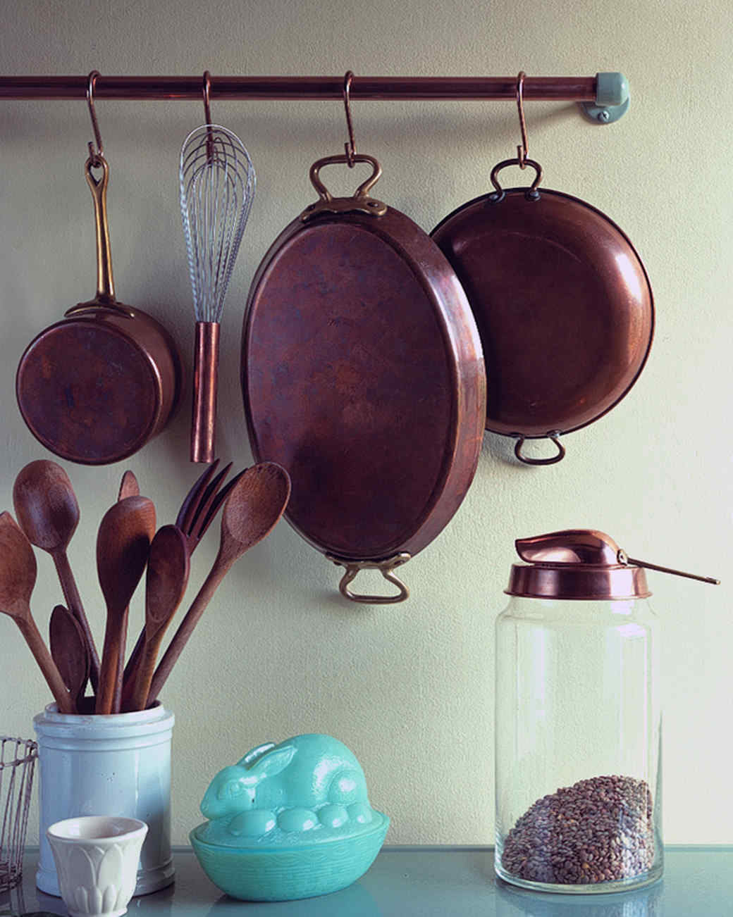 7 easy but super impressive diy projects for common flea for Diy flea market projects