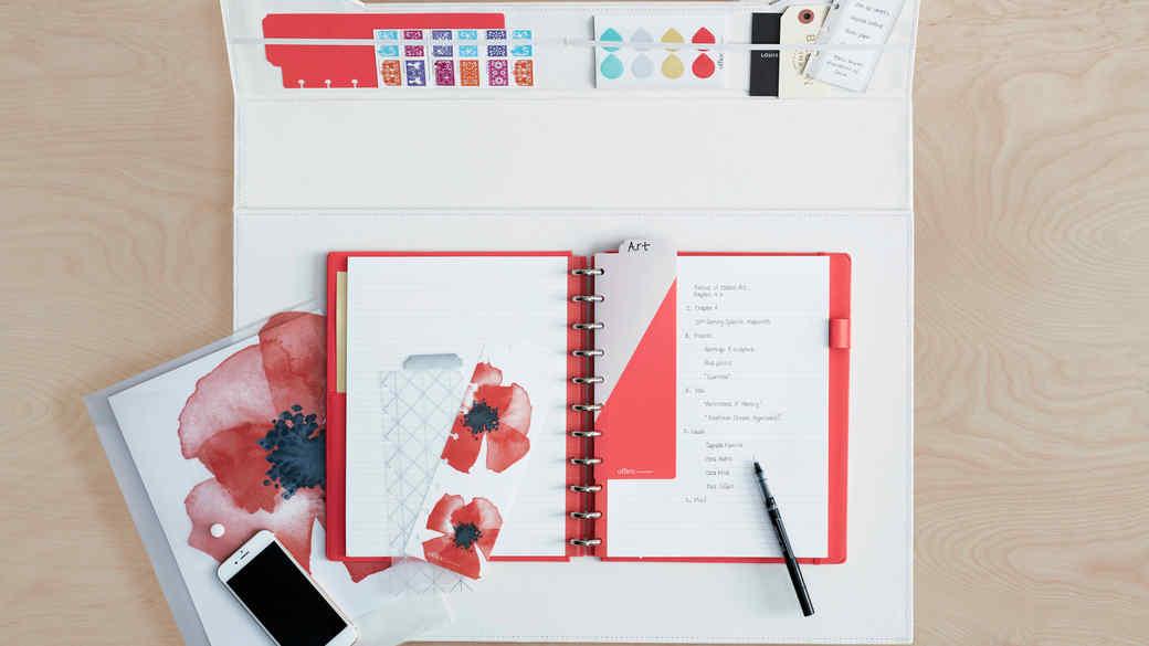 staples notebook
