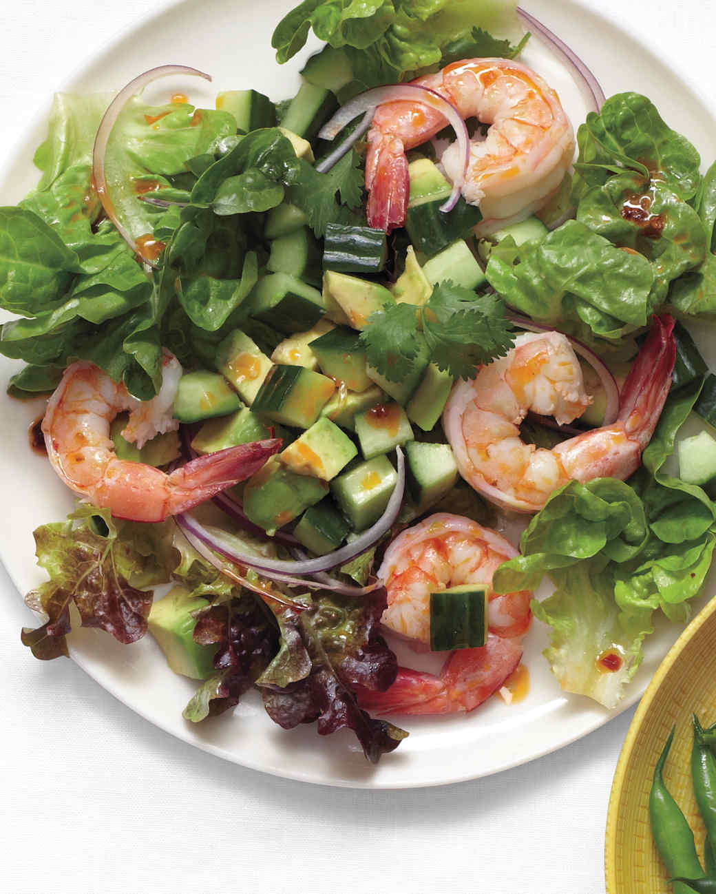 Shrimp Salad Recipes That Will Amp Up Your Greens | Martha Stewart