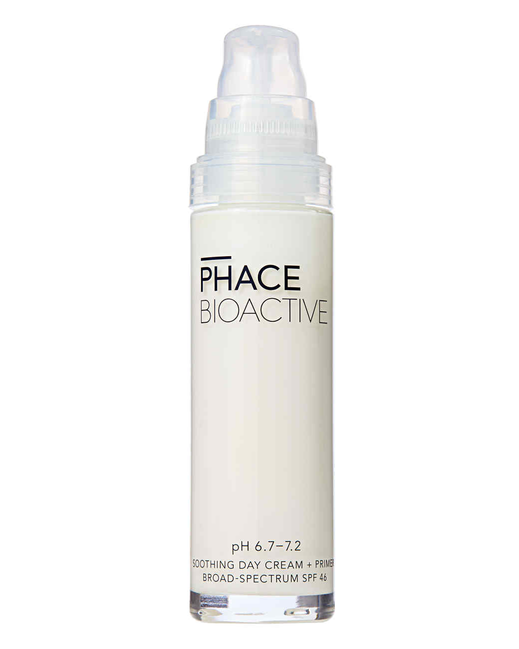 phace bioactive soothing cream