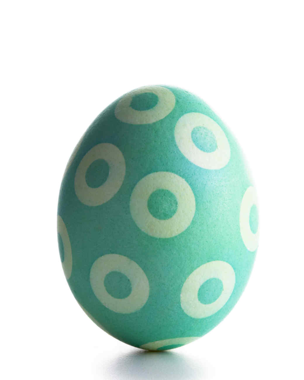 masking easter egg dyeing ideas stickers and leaves martha stewart