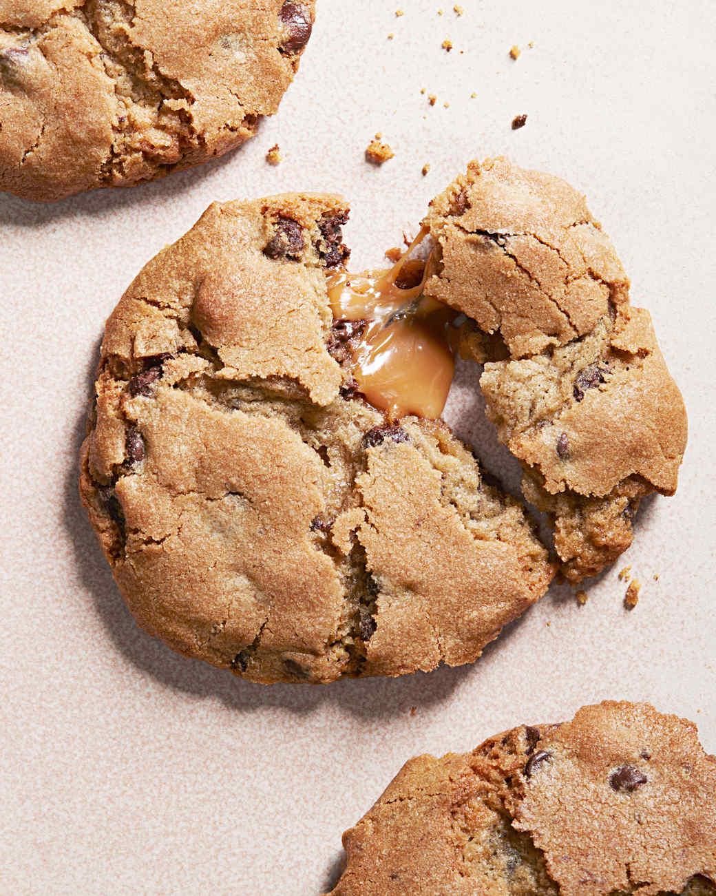 Chocolate Chip Cookie Recipes   Martha Stewart