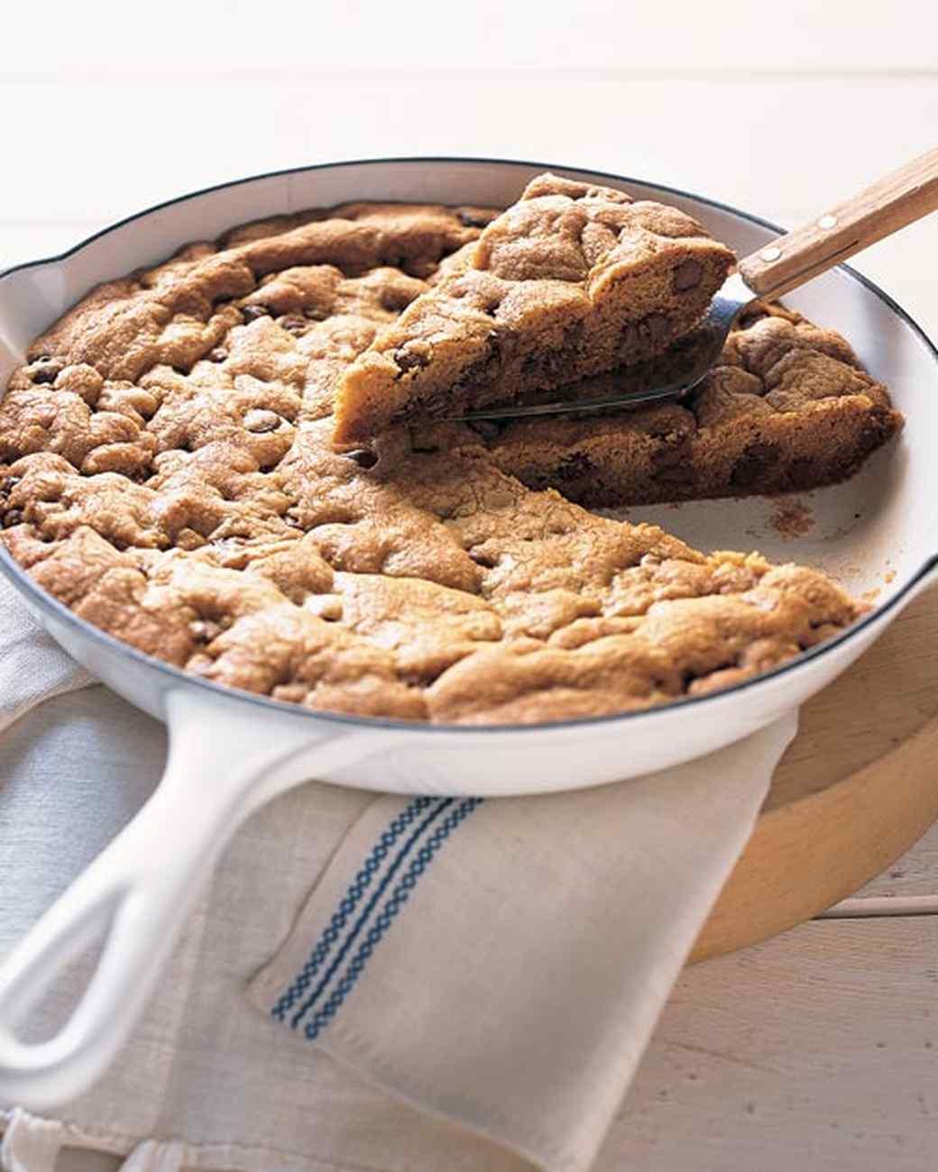 Our Best Chocolate Chip Cookie Recipes | Martha Stewart