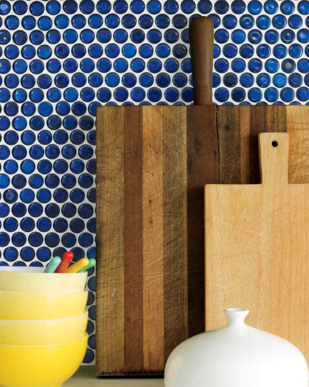 our favorite kitchen styles martha stewart go for the bold