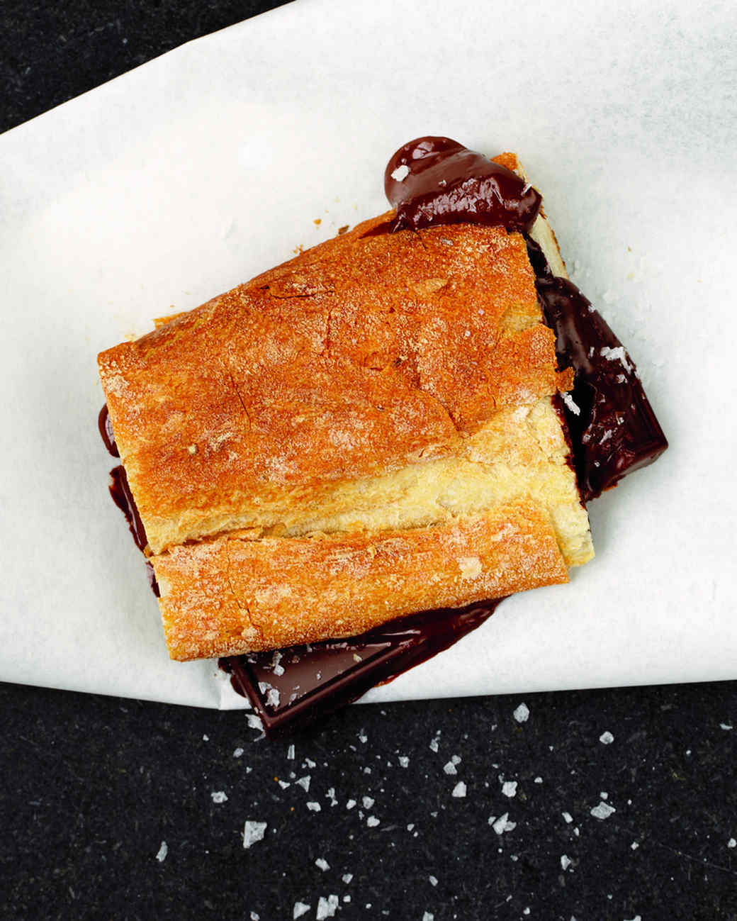 Speedy Dessert Ideas Martha Stewart