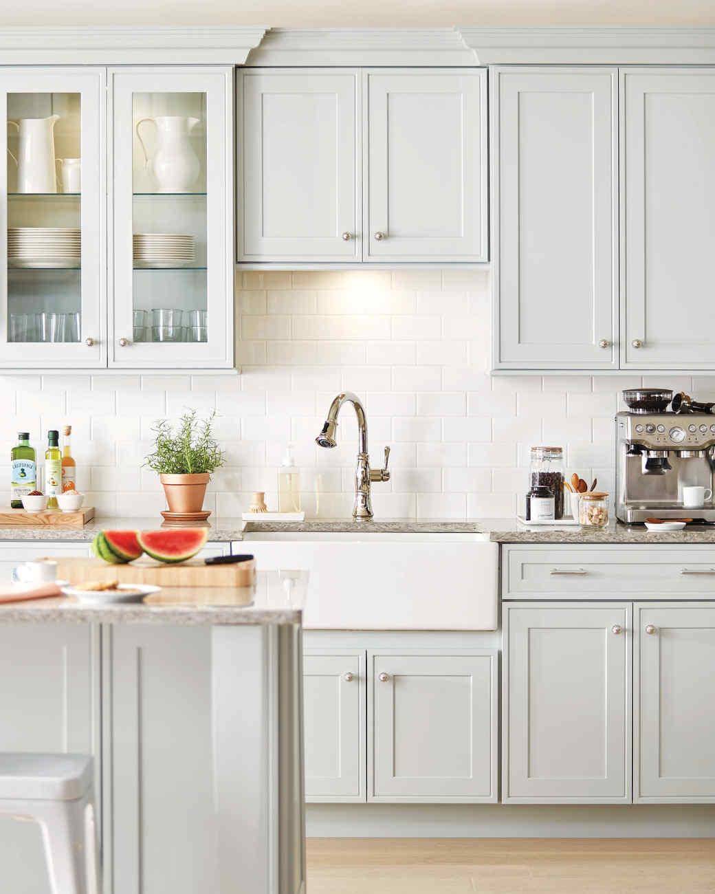 Renovating A Kitchen 13 common kitchen renovation mistakes to avoid   martha stewart