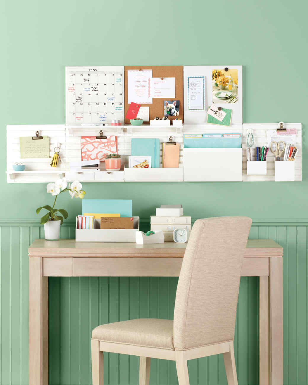 Martha Stewart Home Office Furniture | Martha Stewart