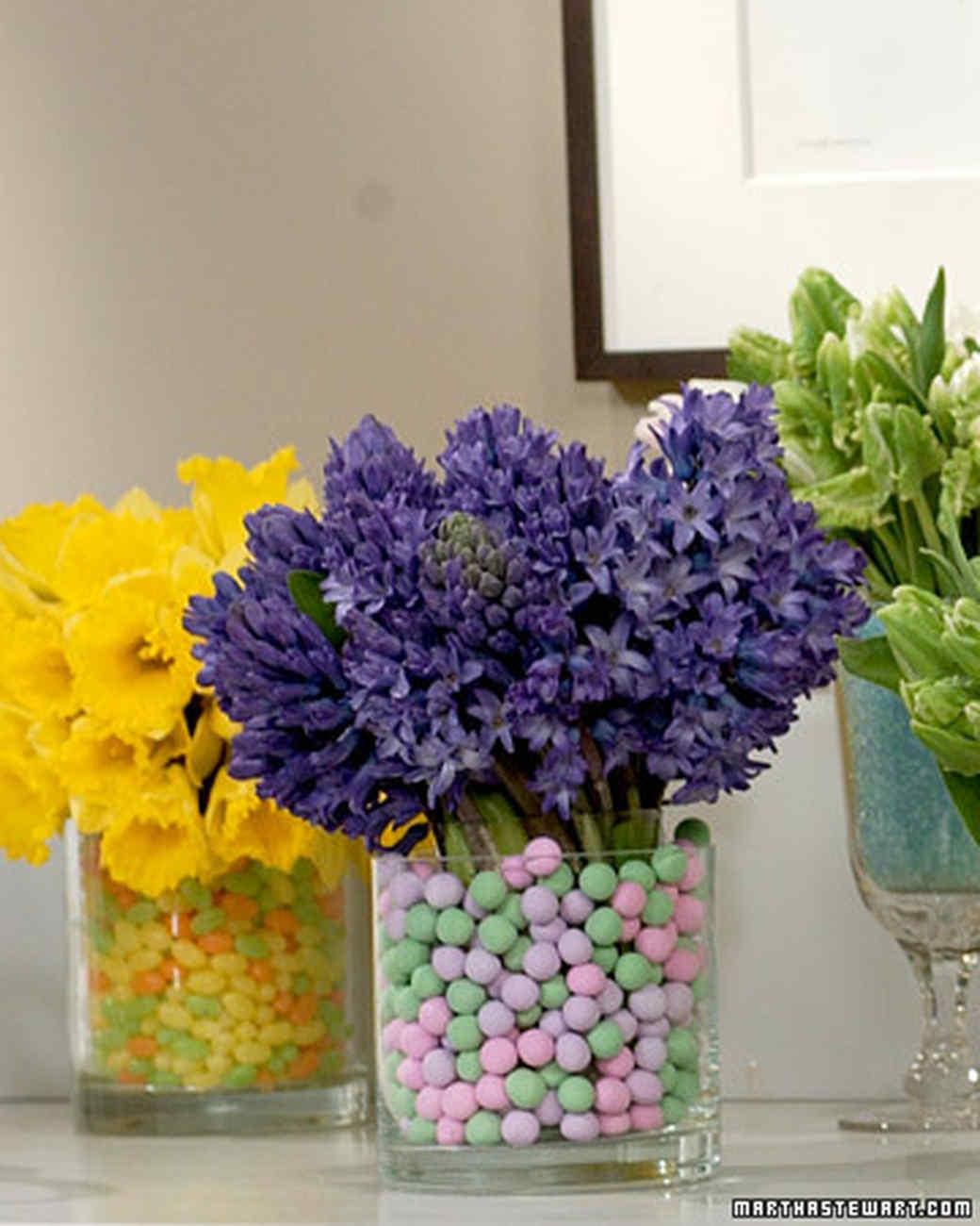 mother's day flower arrangement & video | martha stewart
