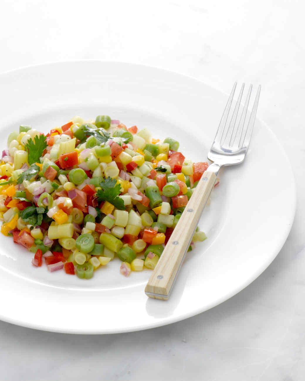 The Kitchen Martha Stewart Recipe