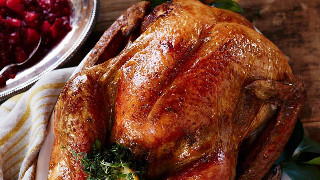 A Virginia Family's Thanksgiving Recipes