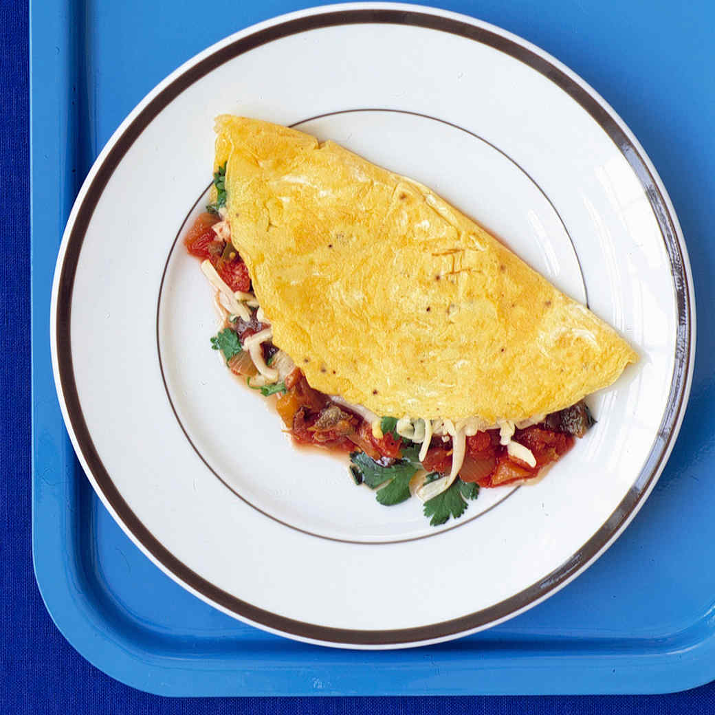 Easy Omelet Recipes