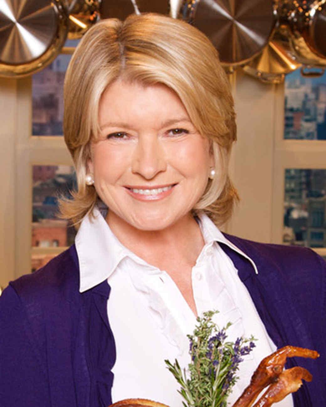 Martha Stewart: The Martha Stewart Look Book: Hairstyles