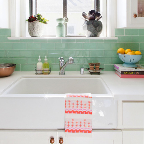 Deep Clean Kitchen: How To Seriously Deep Clean Your Kitchen Sink & Disposal