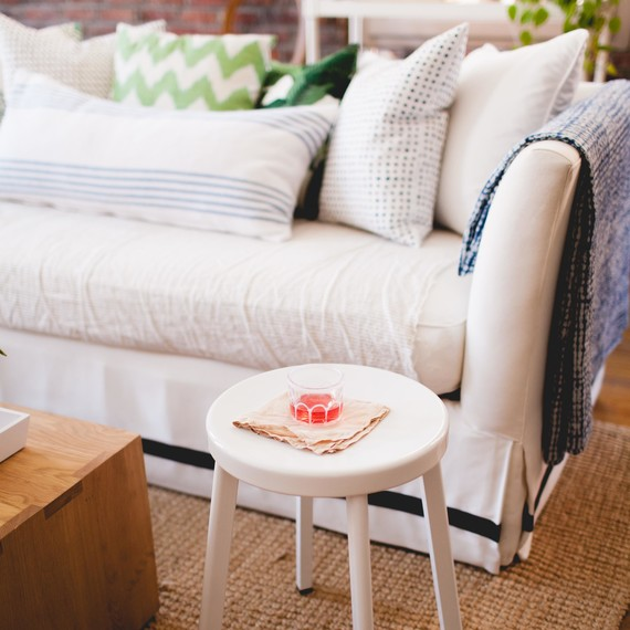 Arranging A Living Room You Can'T Wait To Come Home To | Martha