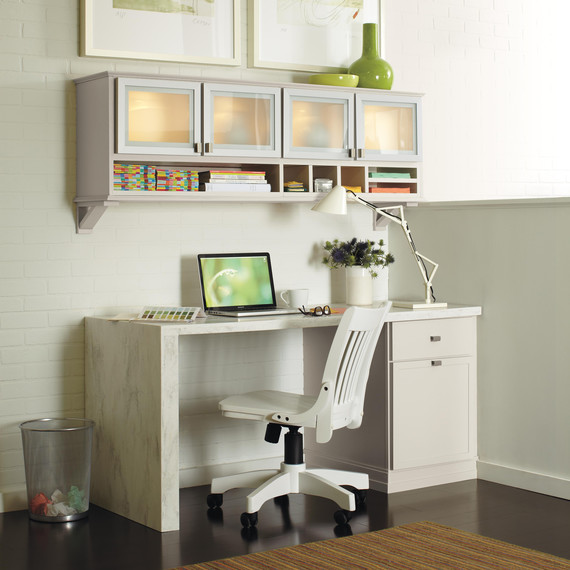 Home Office Trends: Kitchen Trends: 3 Reasons You Should Consider Open