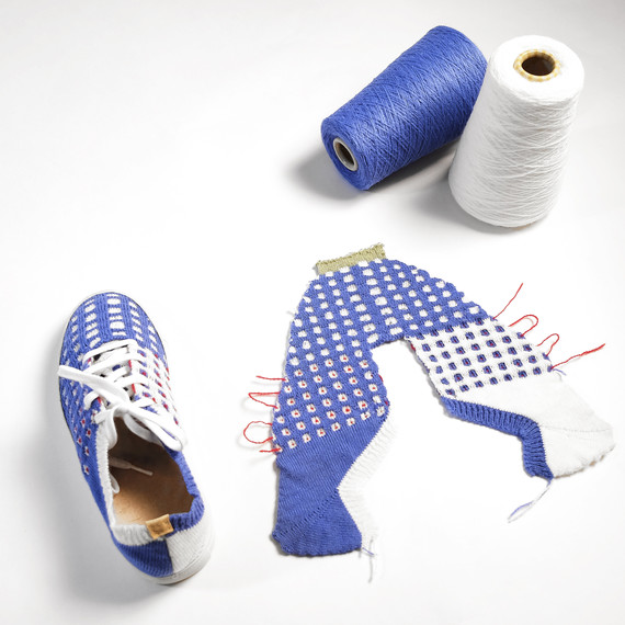 kniterate shoes