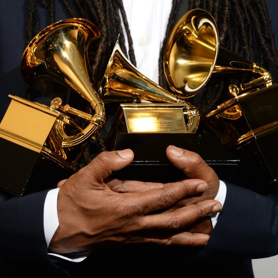 Watch How They Make The Iconic Grammy Award Trophies