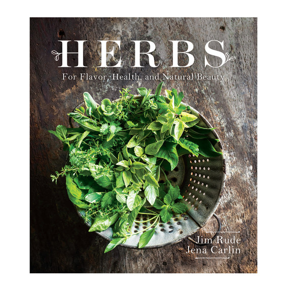 herbs bookcover