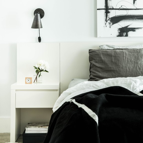Simple Bedroom Updates 3 easy ways to make over your bedroom decor | martha stewart