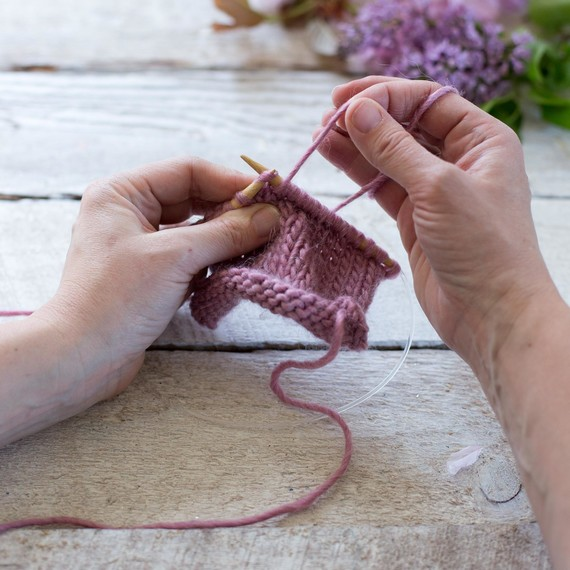 Removing Extra Stitches Knitting : 4 Common Knitting Mistakes and How to Fix Them Martha Stewart