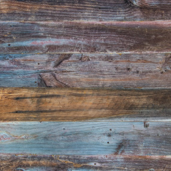 What Does Reclaimed Wood Mean