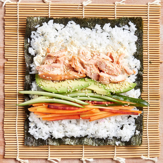 How To Make Sushi At Home It S Easier Than You Think